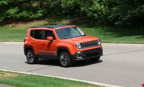 jeep rally car 2016 jeep renegade pictures photo gallery car and driver