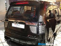 dilip chhabria modified jeep mahindra xylo modified gallery tube
