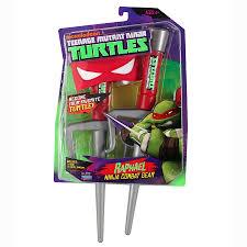 teenage mutant ninja turtles combat gear raphael toys