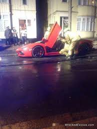 crashed red lamborghini 830 o15876 jpg