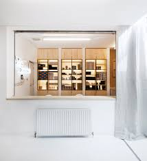 home design stores london dezeen watch store office by post office london retail design blog