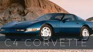 c4 corvette years 1986 c4 corvette guide overview specs vin info