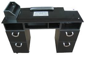design ideas for manicure tables home furniture and decor