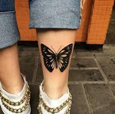 35 breathtaking butterfly designs for blackwork