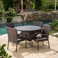 Wayfair Patio Dining Sets Patio Dining Sets For A Great Dine Goodworksfurniture