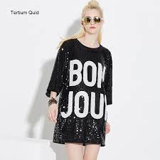 autumn korean dress bling bling rockabilly pinup plus size t shirt