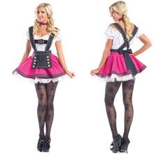 Beer Maid Wench Costume Oktoberfest Couple Gretchen German Fancy by Online Get Cheap German Lady Costume Aliexpress Com Alibaba Group