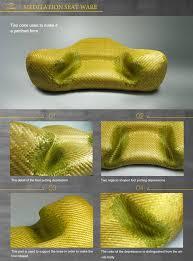 the buddha chair yanko design