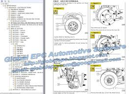 iveco daily wiring diagram english iveco wiring diagram pdf free