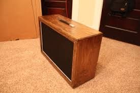 2 12 guitar cabinet b custom cabs custom amp and speaker cabinets for guitar and bass