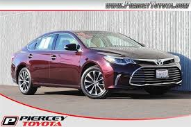 toyota avalon brakes toyota avalon for sale cars and vehicles mountain view