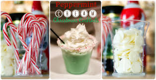 martini peppermint sunnyinsaintolaf the perfect christmas party cocktail peppermint