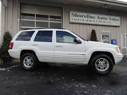 shoreline auto sales over 60 jeeps in stock daily