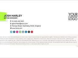 professional email template 7 free download for pdf example html