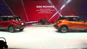 nissan kicks red nissan kicks revealed at la auto show 2017 cars news