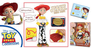 jessie yodeling cowgirl toy story collection pixar wiki