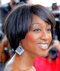 hairstyles for short hair african american