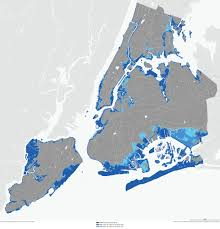 Fema Map Future Flood Zones For New York City Noaa Climate Gov