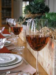 thanksgiving wine glasses affordable accoutrements ornamental kale for thanksgiving
