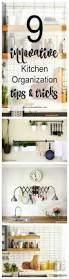 kitchen design tips and tricks 9 innovative kitchen organization tips and tricks toot sweet 4 two