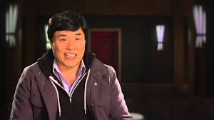 the interview randall park