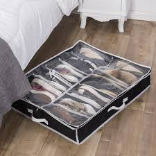 Under Bed Storage Ideas Under Bed Shoe Storage Containers U2014 Rs Floral Design Under Bed