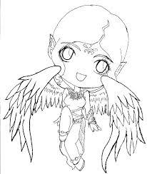 chibi style drawings laura fuller art