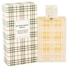 Burberry Home Decor Burberry Brit Women U0027s 3 3 Ounce Eau De Toilette Spray Free