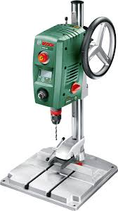 What Is A Pedestal Drill Pbd 40 Bench Drills Benchtop Tools Diyers Bosch