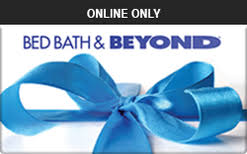 gift card sell online buy bed bath beyond online only gift cards raise
