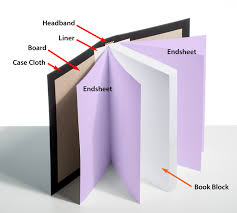 book headband hardcover book printing bookmobile