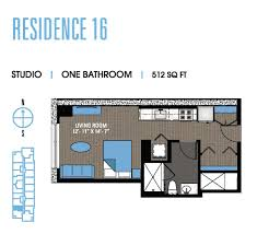 studio to penthouse south loop apartments for rent 1000 south