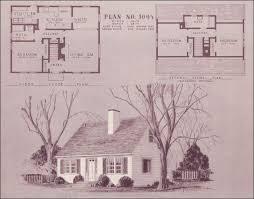 house plans cape cod strikingly design cape cod house plans 1940s 8 on modern decor