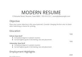resume objective exles for service crew resume objective template how to write a winning resume objective
