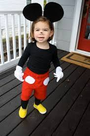 Halloween Costumes Minnie Mouse 25 Mickey Costume Ideas Mickey Mouse Costume