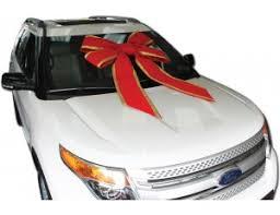 bows car bow store