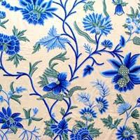 Indian Curtain Fabric Blue Patel Crewel Curtain Fabric 256621 Jpg 200 200 Kashmiri