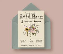 wedding shower invites templates 100 free baby shower invitation