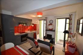 appartement avec 2 chambres annonce appartement 3 pièces à collioure 33m avec 2 chambres ref