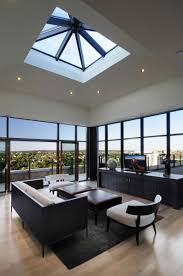 Penthouse Design 910 Project By Smith Designs Contemporary Interior Design