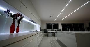 Kitchen Lighting Led Ceiling Led Ceiling Lights Kitchen Hledat Googlem Kuchyně Pinterest