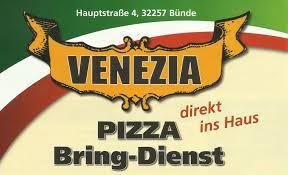 Pizzeria Bad Oeynhausen Klick Kreis De