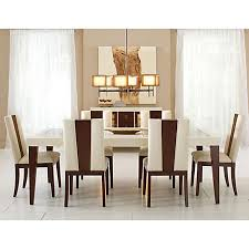 Art Van Kitchen Tables Zeno Dining Collection Casual Dining Dining Rooms Art Van