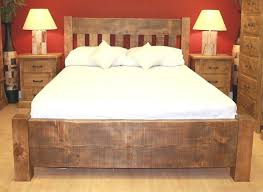 Platform Bed Ebay - best 25 wooden double bed ideas on pinterest large beds large