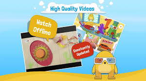 magic kinder official app free kids games android apps on