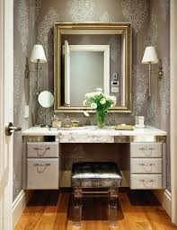 Latest Modern Dressing Table Designs With Mirror For Bedroom - Dressing table modern design