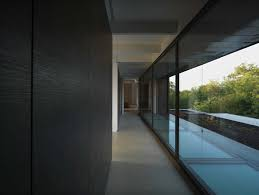 architecture modern house architecture design with indoor pool