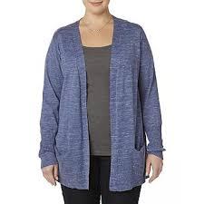 blazer sweater s plus size sweaters kmart