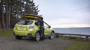 subaru crosstrek matte green 2017 subaru crosstrek hybrid axed drivers magazine