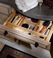 Cabinet Drawer Inserts Best 25 Craftsman Kitchen Drawer Organizers Ideas On Pinterest